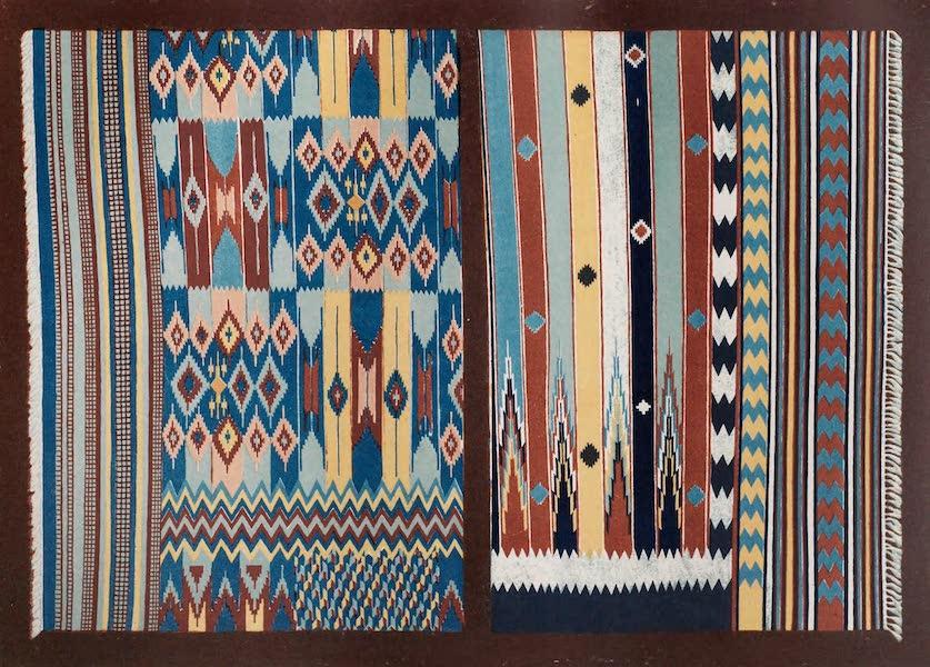 Masterpieces of Industrial Art & Sculpture Vol. 1 - Cotton Carpets (1863)