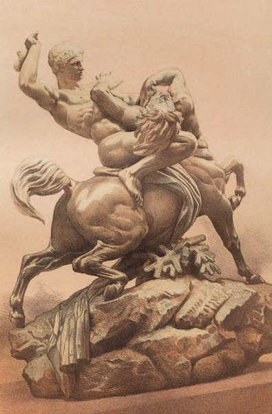 Masterpieces of Industrial Art & Sculpture Vol. 1 - Barve – Sculpture (1863)