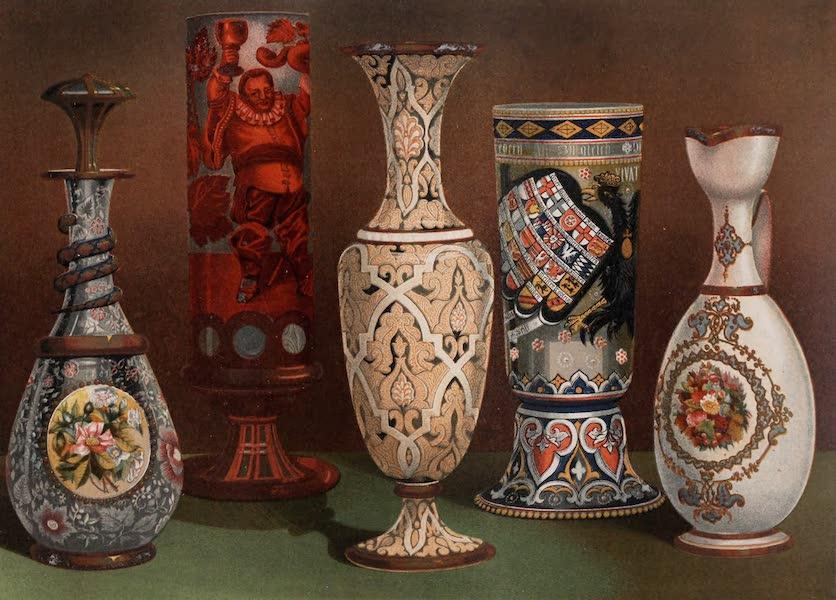 Masterpieces of Industrial Art & Sculpture Vol. 1 - Hoffman – Glass (1863)