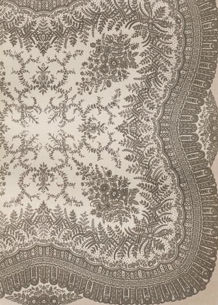 Masterpieces of Industrial Art & Sculpture Vol. 1 - Vickers – Lace (1863)