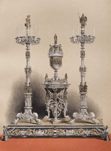 Masterpieces of Industrial Art & Sculpture Vol. 1 - Vollgold – Precious Metal-work (1863)