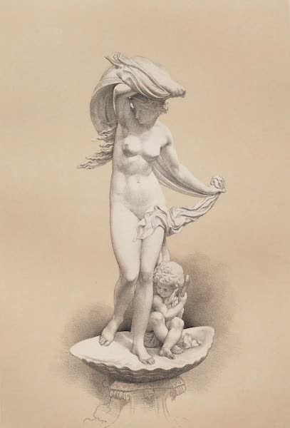 Masterpieces of Industrial Art & Sculpture Vol. 1 - Fraikin – Sculpture (1863)