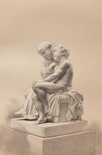 Masterpieces of Industrial Art & Sculpture Vol. 1 - Woolner – Sculpture (1863)