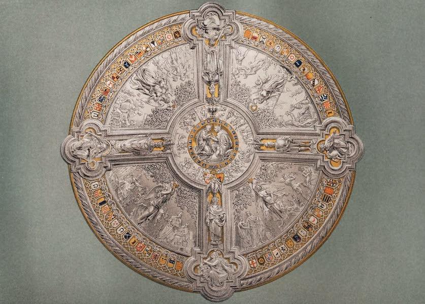 Masterpieces of Industrial Art & Sculpture Vol. 1 - Wagner – Precious Metal-work (1863)
