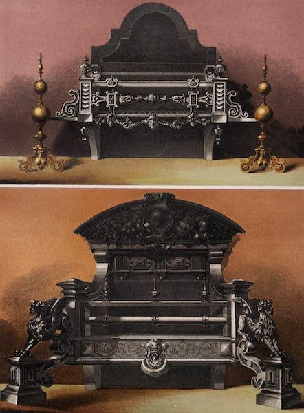 Masterpieces of Industrial Art & Sculpture Vol. 1 - Feetham – Grates (1863)