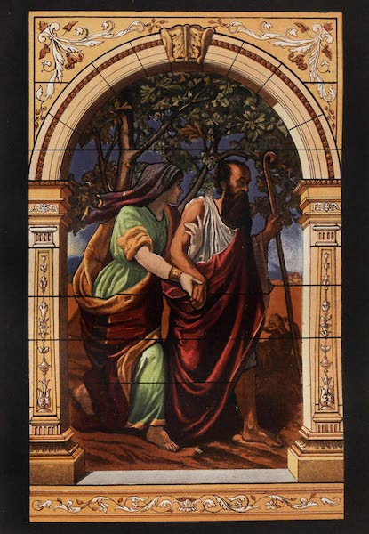 Masterpieces of Industrial Art & Sculpture Vol. 1 - Marechal – Painted Glass (1863)