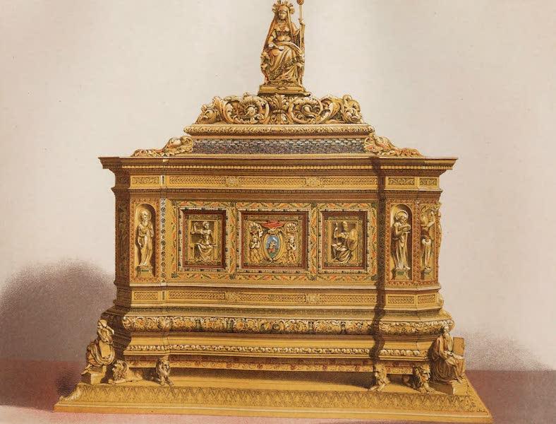 Masterpieces of Industrial Art & Sculpture Vol. 1 - Cardinal Antonelli's Casket (1863)