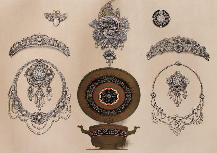 Masterpieces of Industrial Art & Sculpture Vol. 1 - Rouvenat – Jewellery (1863)