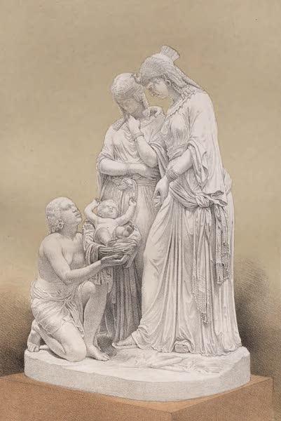 Masterpieces of Industrial Art & Sculpture Vol. 1 - Spence – Sculpture (1863)