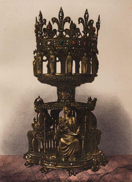 Masterpieces of Industrial Art & Sculpture Vol. 1 - Rusand – Ecclesiastical Work (1863)
