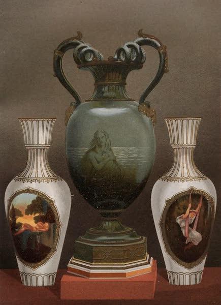 Masterpieces of Industrial Art & Sculpture Vol. 1 - Berlin China (1863)