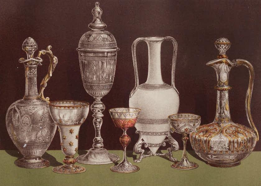 Masterpieces of Industrial Art & Sculpture Vol. 1 - Pellatt – Glass (1863)