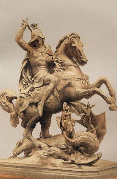 Masterpieces of Industrial Art & Sculpture Vol. 1 - Fernkorn – Sculpture (1863)