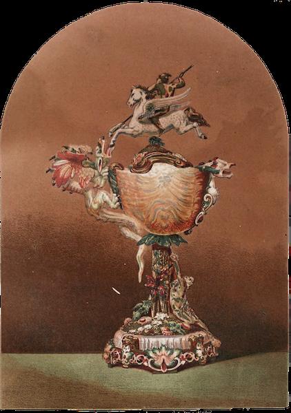 Masterpieces of Industrial Art & Sculpture Vol. 1 - Emanuel – Goldsmith's Work (1863)