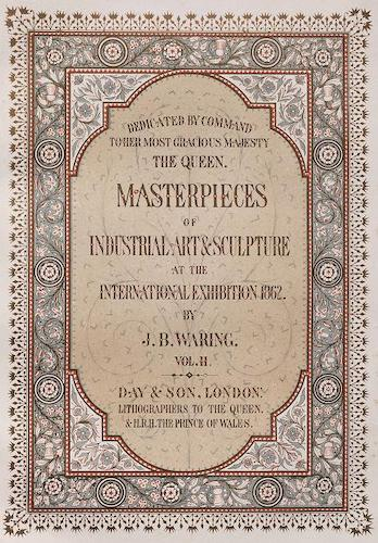 Great London Exposition - Masterpieces of Industrial Art & Sculpture Vol. 2