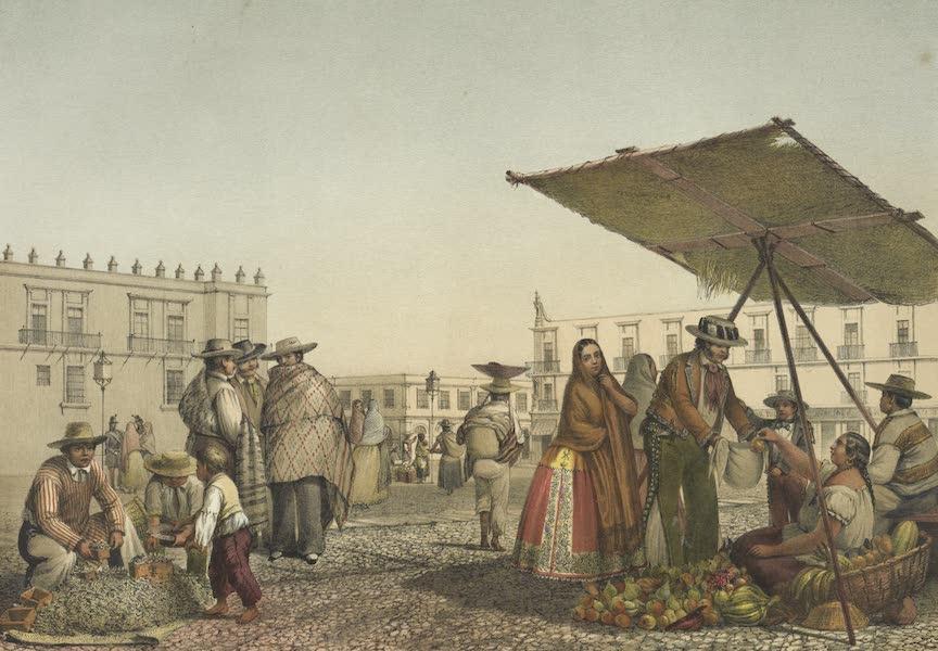 Mexico y sus Alrededories - Trajes Mexicanos (I) (1869)