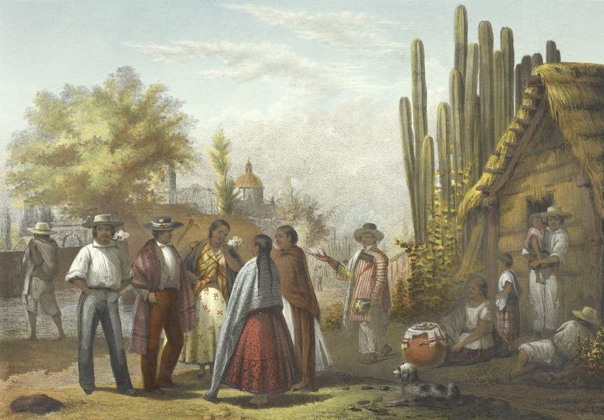 Mexico y sus Alrededories - Trajes Mexicanos (II) (1869)