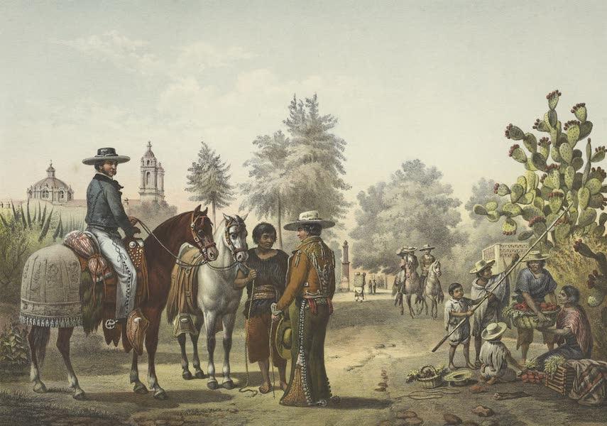 Mexico y sus Alrededories - Trajes Mexicanos (III) (1869)
