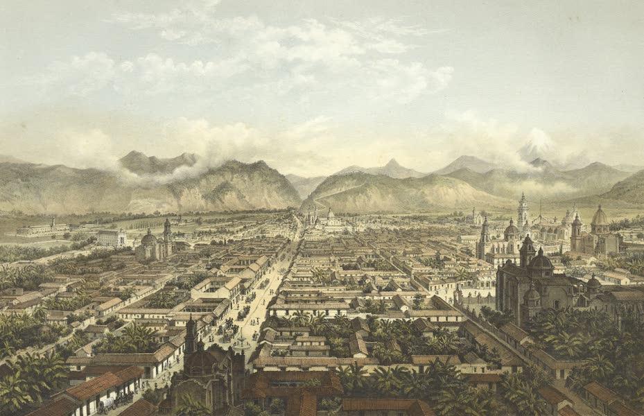 Mexico y sus Alrededories - Orizava (1869)