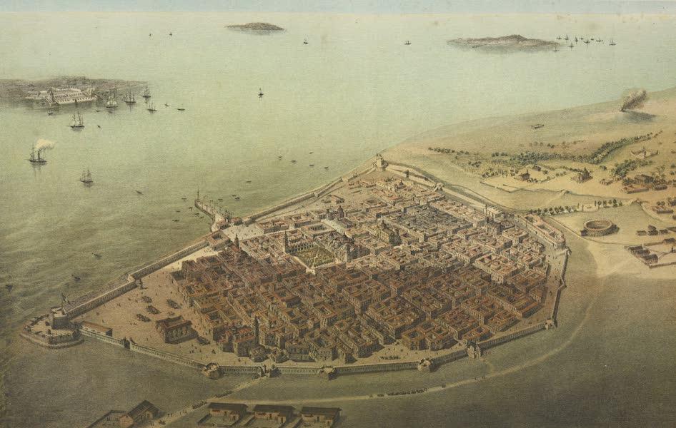 Mexico y sus Alrededories - Veracruz (1869)