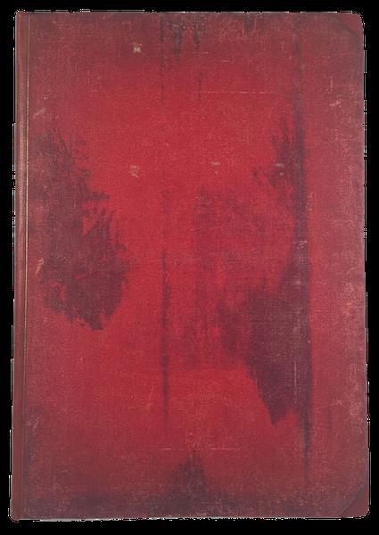 Mexico y sus Alrededories - Back Cover (1869)