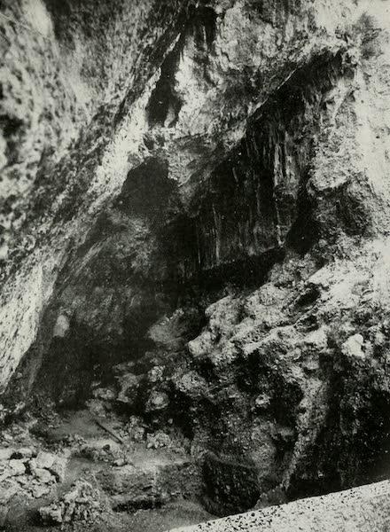 Monaco and Monte Carlo - The Caverne du Prince (1912)