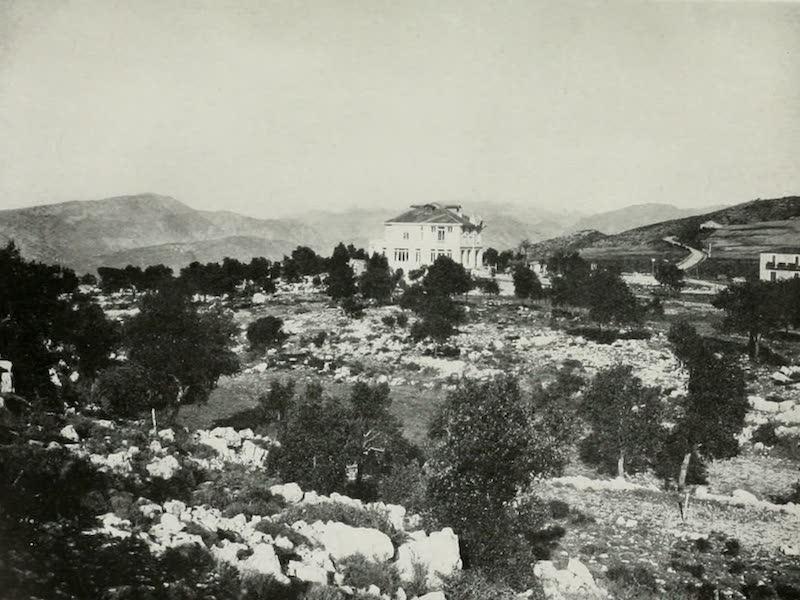 Monaco and Monte Carlo - The Golf Club (1912)