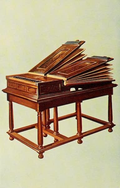 Musical Instruments - Regal (1921)