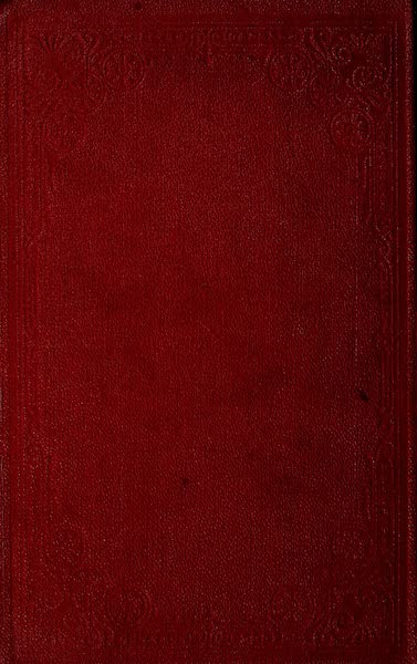 My Story of the War - Back Cover (1889)
