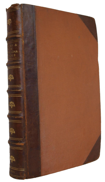 Naples and the Campagna Felice - Book Display (1815)