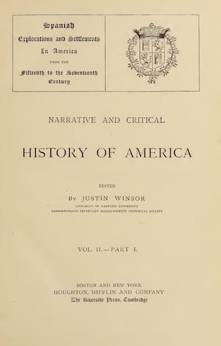 Getty Research Institute - Narrative and Critical History of America Vol. 2, Pt. 1