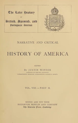 Getty Research Institute - Narrative and Critical History of America Vol. 8, Pt. 2
