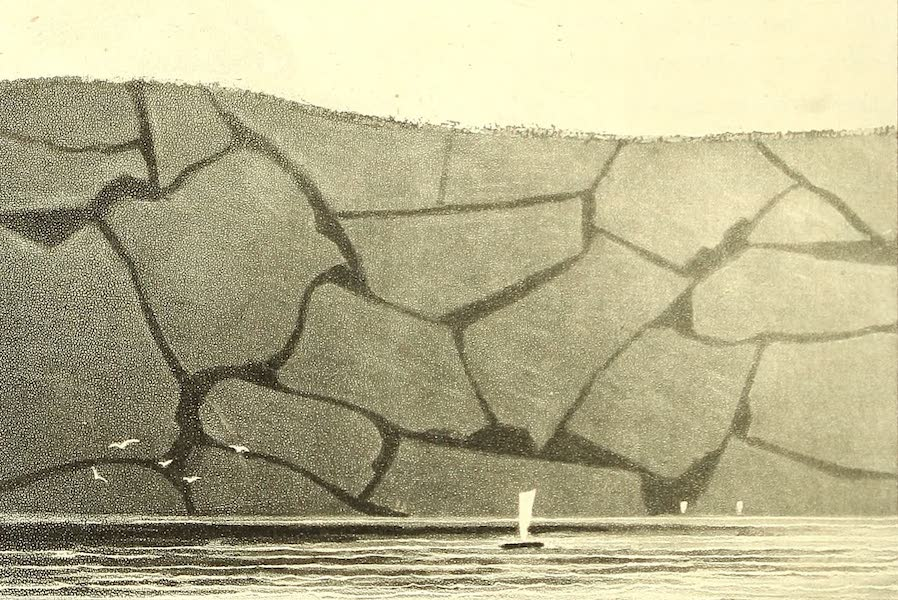 Narrative of a Journey in the Interior of China - Geological View of China [I] (1818)