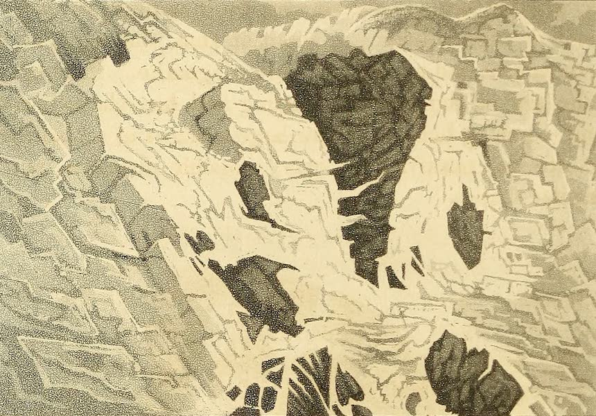Narrative of a Journey in the Interior of China - Geological View at the Cape of Good Hope [IV] (1818)