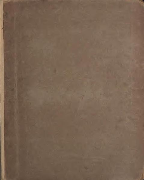 Narrative of a Journey to the Shores of the Polar Sea - Front Cover (1823)