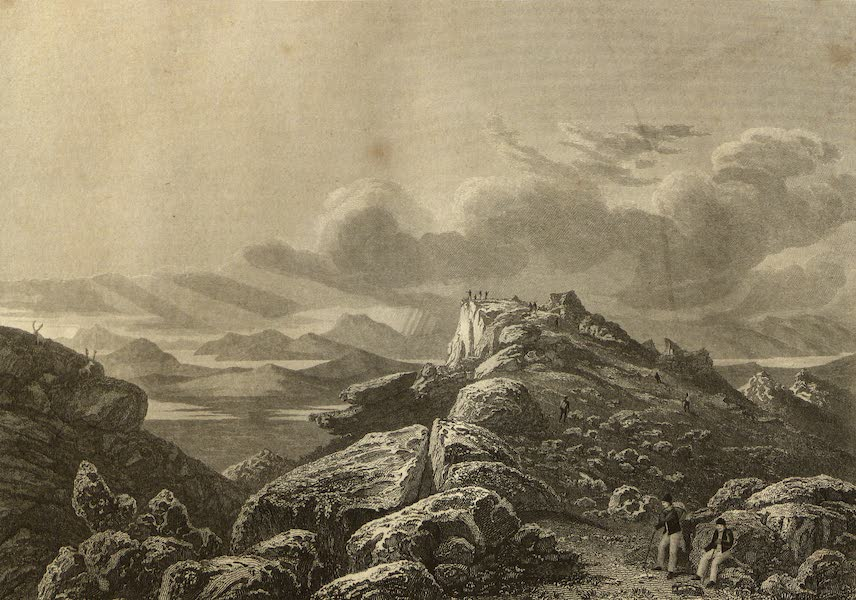 Narrative of a Journey to the Shores of the Polar Sea - The Expedition Discovering the Coppermine River. Sept. 1, 1820 (1823)