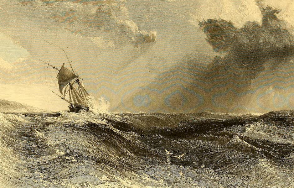 Narrative of a Second Voyage in Search of a North-West Passage Vol. 1 - <i>Victory</i> (1835)