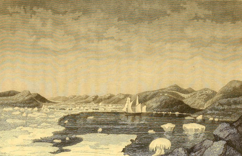 Narrative of a Second Voyage in Search of a North-West Passage Vol. 1 - Taking Possession (1835)
