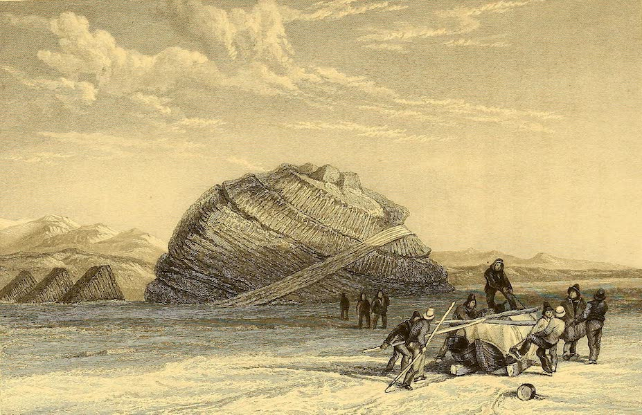 Narrative of a Second Voyage in Search of a North-West Passage Vol. 1 - Tilson's Islands (1835)