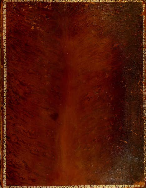 Narrative of a Second Voyage in Search of a North-West Passage Vol. 2 - Front Cover (1835)