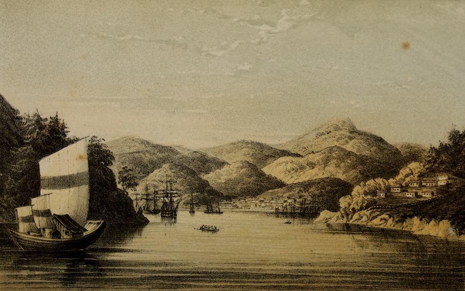 Narrative of the Earl of Elgin's Mission Vol. 2 - Nagasaki (1859)