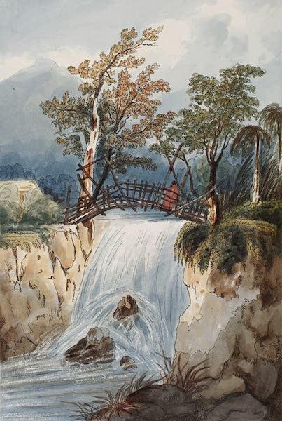 Narratives of South America - El Salto (1836)