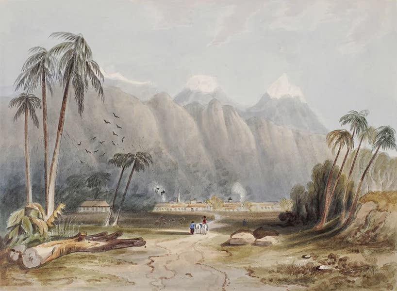 Narratives of South America - Merida (1836)