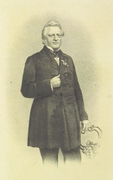 Neerlands-Oost-Indie Vol. 1 - Steven Adriaan Buddingh (1859)