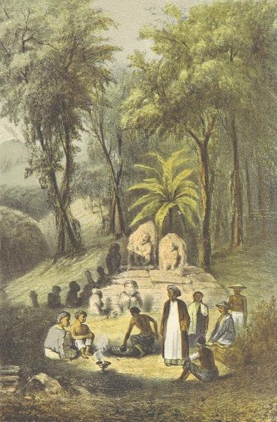 Neerlands-Oost-Indie Vol. 1 - Artja Domas (1859)