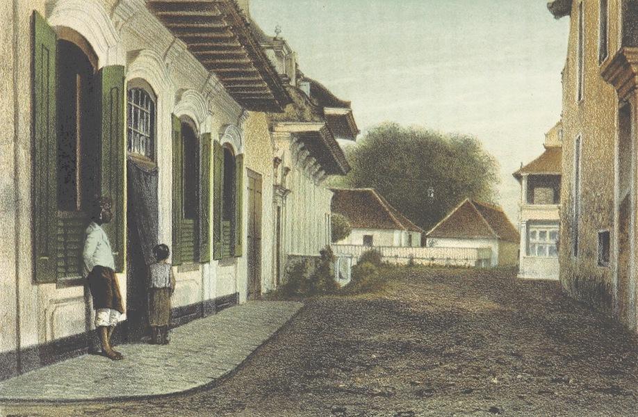 Neerlands-Oost-Indie Vol. 1 - Samarang (1859)