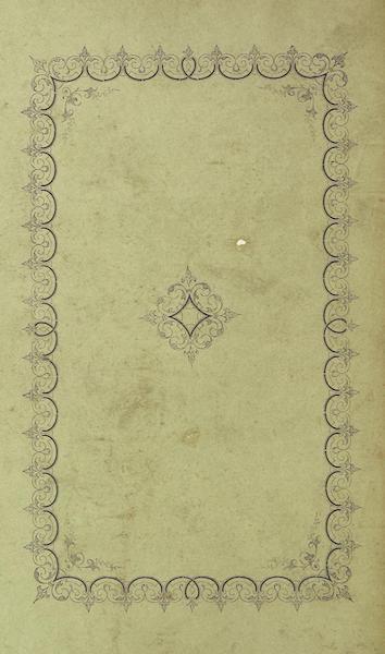 Neerlands-Oost-Indie Vol. 1 - Back Cover (1859)