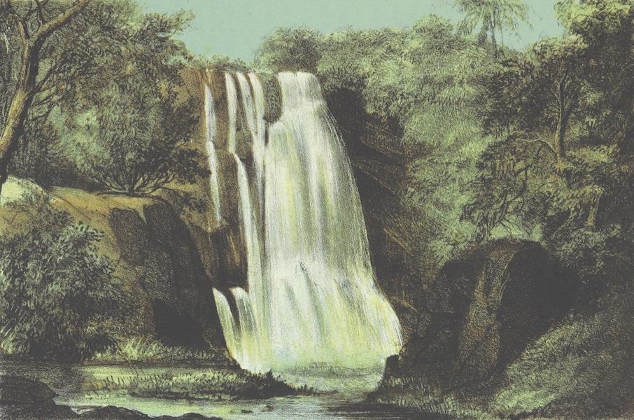 Neerlands-Oost-Indie Vol. 2 - De Waterval Lierip (1859)