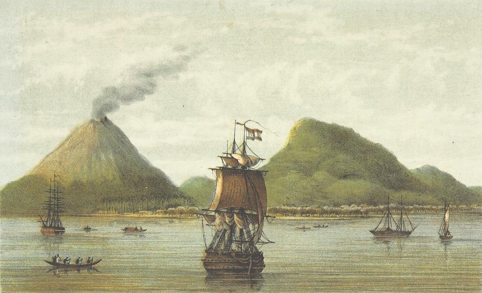 Neerlands-Oost-Indie Vol. 2 - Reede Van Banda (1859)
