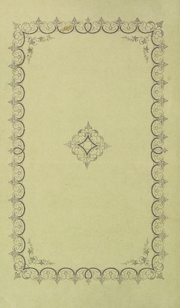 Neerlands-Oost-Indie Vol. 2 - Back Cover (1859)